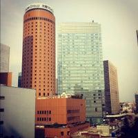 Photo taken at Osaka Dai-ichi Hotel by Masayoshi T. on 4/5/2012