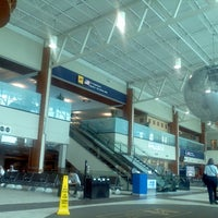 Photo taken at Halifax Stanfield International Airport (YHZ) by Charley P. on 8/6/2012