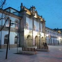 Foto tomada en Deputación de Lugo por Bluecat G. el 2/21/2012