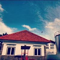 Photo taken at PT. Enelog Semesta Andal (ESA) Benoa by Iwudz 🌍 on 7/5/2012