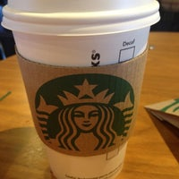 Photo taken at Starbucks by Ambear G. on 3/10/2012