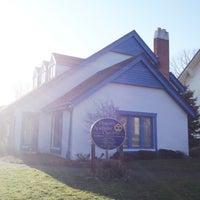 Photo taken at Plymouth Spiritual Church by Chris C. on 3/18/2012