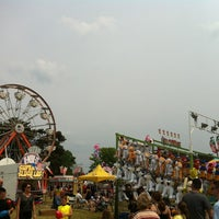 Photo taken at Orchard Lake St. Mary's Polish Country Fair by Jim T. on 5/27/2012