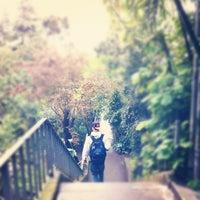 Photo taken at Greenwich Steps by Remington B. on 3/25/2012
