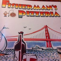 Photo taken at Fisherman's Pizzeria by Bo_wahabi on 6/29/2012