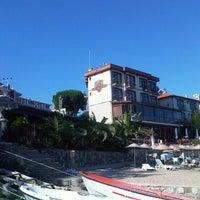 8/26/2012 tarihinde onur a.ziyaretçi tarafından Antik Otel'de çekilen fotoğraf