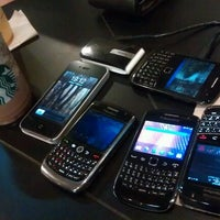 Photo prise au Starbucks par Irsan G. le2/7/2012