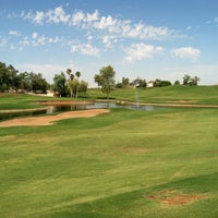 Photo taken at Arizona Grand Resort by Shane M. on 8/29/2012