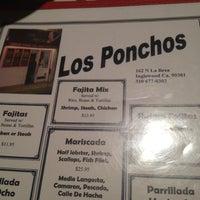 Foto tomada en Los Ponchos por MOZ351 el 8/20/2012