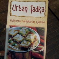 Photo taken at Urban Tadka by Anil S. on 7/28/2012