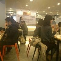 Photo taken at 우리동네 미미네 by BATHYSPHERE on 2/25/2012