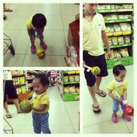 Photo taken at Fivimart by NA on 7/18/2012