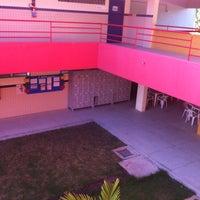 Photo taken at ETEMERB by Alakarthy J. on 7/19/2012