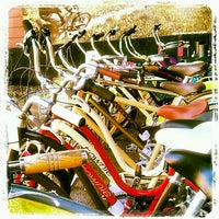 Photo taken at Steed Cycles by Mindi P. on 4/20/2012