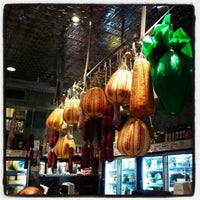 Photo taken at Di Palo Fine Foods by Eyal on 4/28/2012