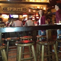 Photo taken at Baker Street Pub And Grill by Antonius M. on 5/20/2012