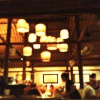 Das Foto wurde bei MozzarellA Restaurant & Bar von @~V~R~E~D~A am 8/26/2012 aufgenommen