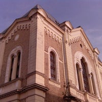 Photo taken at Kisvárda by Dmitris d. on 8/22/2012