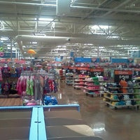 Photo taken at Walmart Supercenter by Richard B. on 6/8/2012