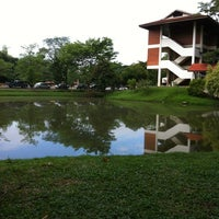 Photo taken at Payap University by Mayciiii🚌 ร. on 7/10/2012