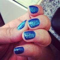 Soleil Nails & Spa