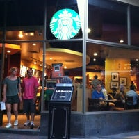 Photo taken at Starbucks by Cristina L. on 2/11/2012