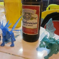 Photo taken at Restaurante Sabor a Mi by Bruno C. on 7/21/2012