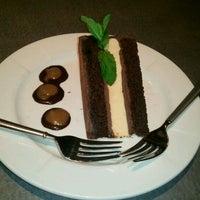Photo taken at Venue Restaurant & Lounge by Jess B. on 4/17/2012