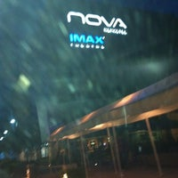 Photo taken at Nova Cinemas by Lesmes R. on 7/11/2012