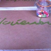 8/9/2012 tarihinde Silvia R.ziyaretçi tarafından Noviembre'de çekilen fotoğraf