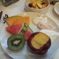 Photo taken at Hotel Metropol by Kitty J. on 8/4/2012