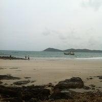 Photo taken at Ao Prao Resort by Jub W. on 6/5/2012