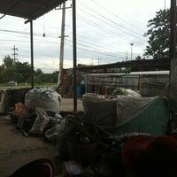 Photo taken at ร้านเจริญทรัพย์ถาวร by Daraket A. on 6/20/2012