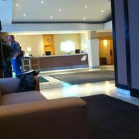 Photo taken at Holiday Inn by Dieter C. on 5/9/2012