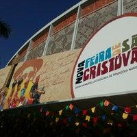 Foto tomada en Centro Luiz Gonzaga de Tradições Nordestinas por Kelly B. el 6/4/2012