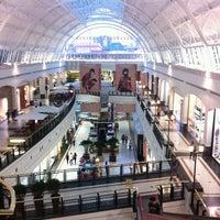 Foto tirada no(a) Shopping Iguatemi por Cid T. em 8/21/2012