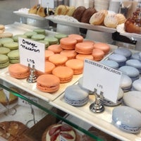 Photo taken at Estelle's Patisserie by Loryll on 8/24/2012