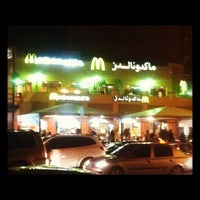 Photo taken at McDonalds by Jose I. on 2/5/2012