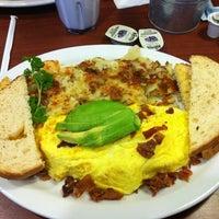 Photo taken at Corky's Kitchen & Bakery by Loren B. on 6/22/2012