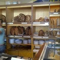 Photo taken at Ken's Artisan Bakery by Nanci S. on 8/31/2012