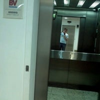 Photo taken at BV Financeira by Marco F. on 9/8/2012