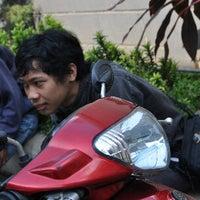 Photo taken at Kelurahan pondok aren by Ozan O. on 6/10/2012