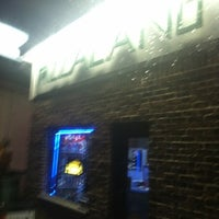 Photo taken at PizzaLand by Eddie L. on 7/16/2012