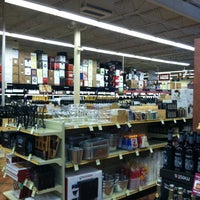 Photo taken at Total Wine & More by Tawnya F. on 4/28/2012