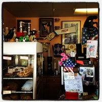 Photo taken at A Baker's Wife Pastry Shop by Kolina C. on 6/24/2012