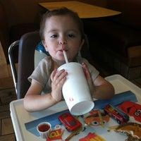 Photo taken at McDonald's by Elyzabeth B. on 5/29/2012