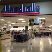 Photo taken at Marshalls by Vikki W. on 7/20/2012
