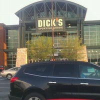 Photo taken at DICK'S Sporting Goods by Sara S. on 6/26/2012