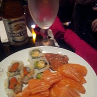 Foto tomada en POC American Fusion Buffet & Sushi por Andres R. el 6/10/2012