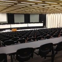 Photo taken at University at Albany Lecture Center by Kenneth D. on 6/9/2012